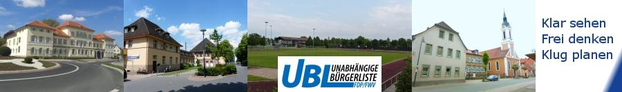 UBL Edingen-Neckarhausen